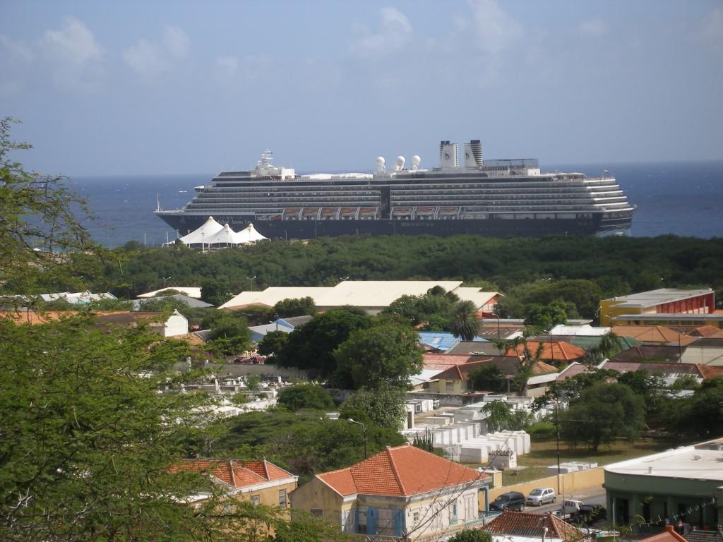 Cruises in het Caribisch gebied