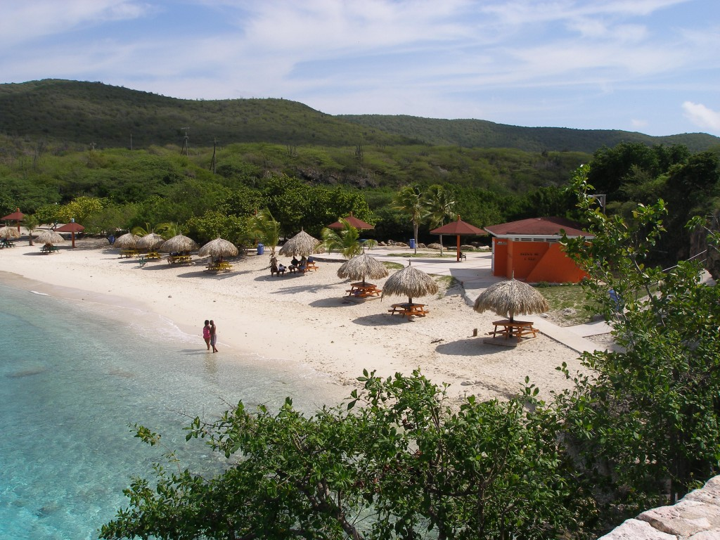 Strandvakantie: Strandvakantie Naar Curaçao