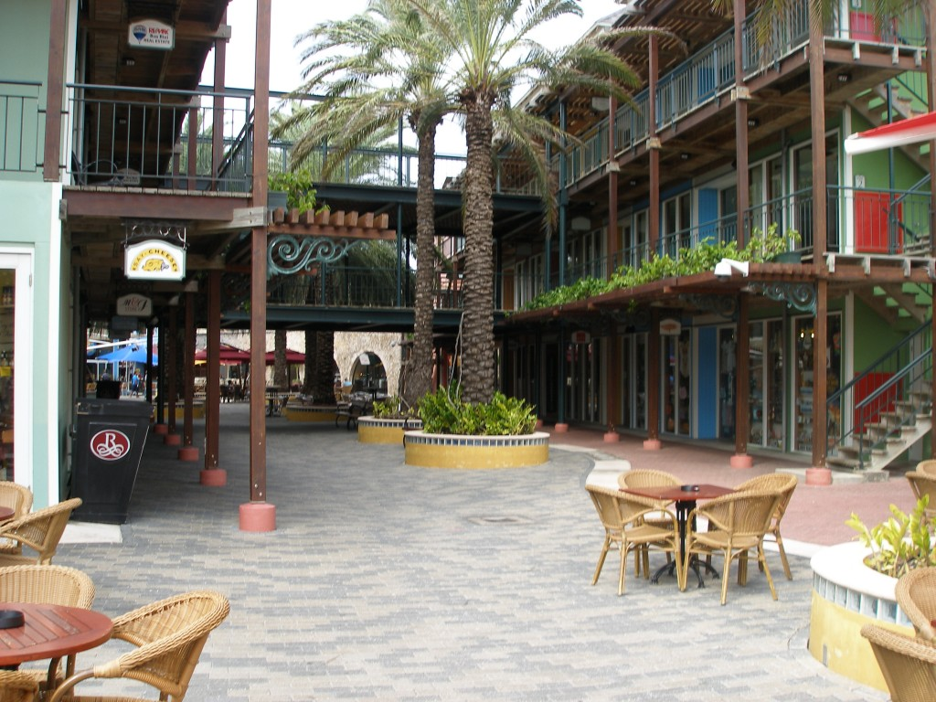 Terras in Willemstad, Curaçao