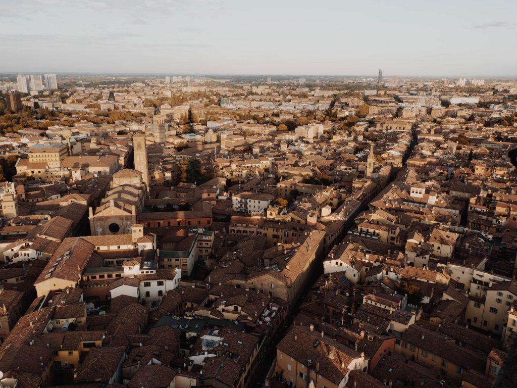 Bologna Italië