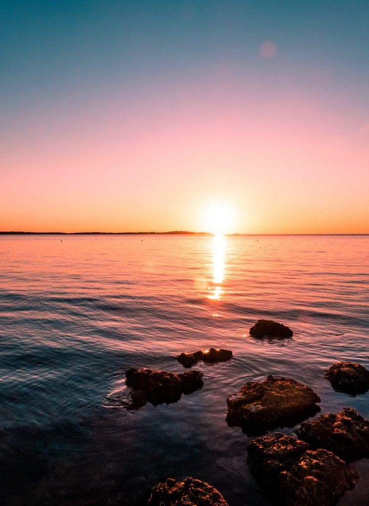 Istrië Kroatië