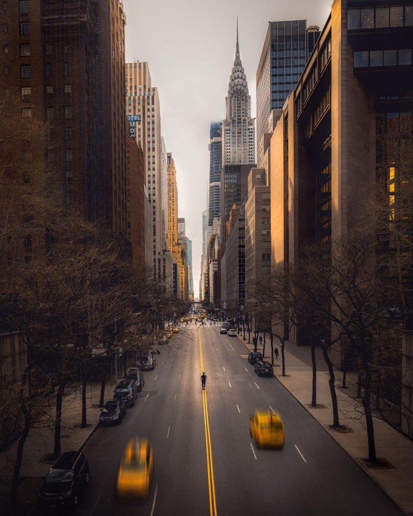 Weer en klimaat New York