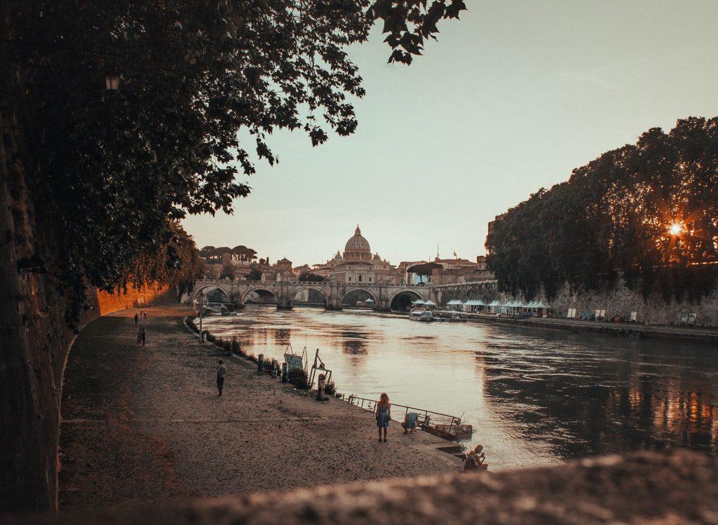 Vakantie Lazio