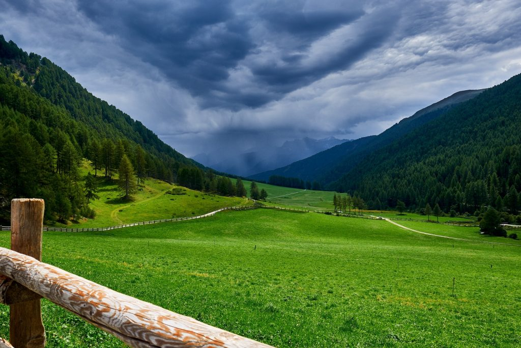 Vakantie Trentino-Zuid-Tirol