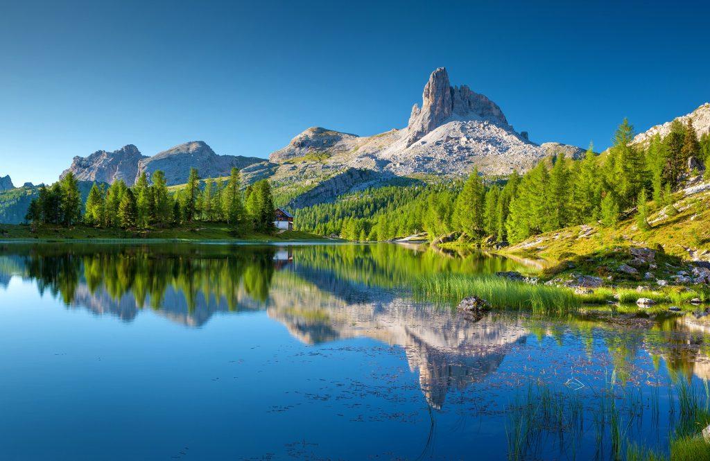Vakantie Veneto